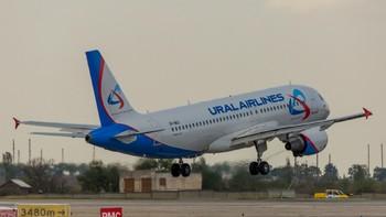 Уральские авиалинии полетят из Жуковского в Париж