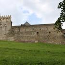 Замок Любовньянский Град