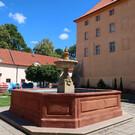Подебрадский замок