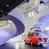 Музей Lavazza в Турине . экскурсия в Турине