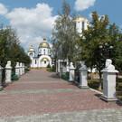 Храм святых Петра и Павла в Ессентуках