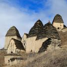 Даргавский некрополь (Город мертвых Даргавс)