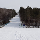 Горнолыжный курорт «Уральские зори»