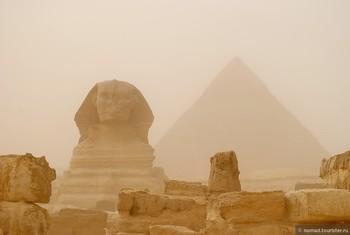 Авиакомпания EgyptАir начала летать из нового аэропорта «Сфинкс»