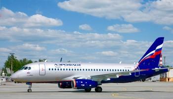 Аэрофлот откроет рейс Москва – Марсель