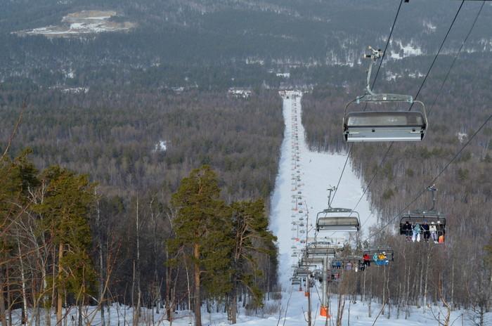 Солнечная долина - горнолыжный курорт: проживание, цены, 529 отзывов, состояние трасс, отдых