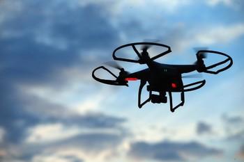 Турист из РФ арестован в Израиле за запуск дрона в аэропорту