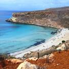 Пляж Реббит-Бич