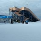 Горнолыжный комплекс «Мельничная»