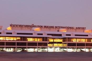 Туристов предупреждают о возможных задержках авиарейсов в Таиланде