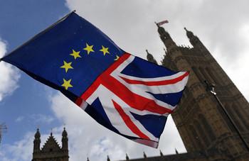 Британия введёт визы для граждан ЕС в случае Brexit без соглашения