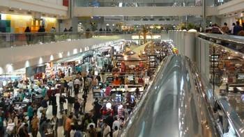 Аэропорт Дубая стал самым загруженным в мире