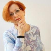 Эксперт Виктория Ручкина (Viktorie)
