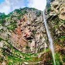 Вилючинский водопад