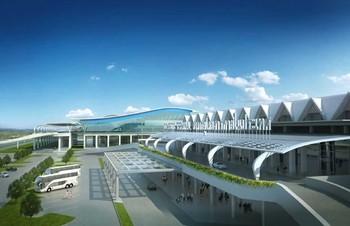 Туристка пыталась прыгнуть с эстакады в аэропорту Пхукета из-за опоздания на рейс в Москву
