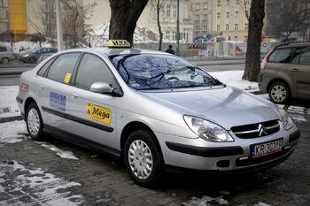 Транспорт в Кракове
