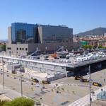 Железнодорожный вокзал Эстасьо Сантс