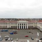 Московский вокзал Тулы
