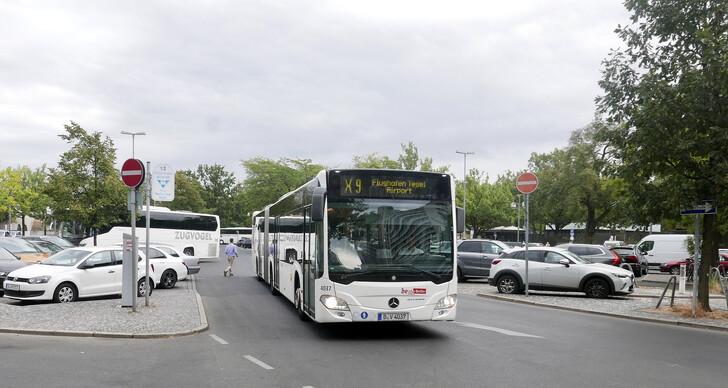 Автобус X9