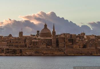 Турпоток из РФ на Мальту в 2018 году вырос на 25%
