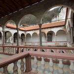 Королевский дворец Вышеграда