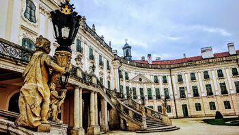 Дворец Эстергази
