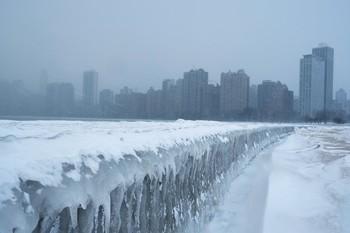Жертвами сильных морозов в США стали два десятка человек