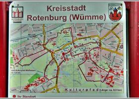 Ротенбург на Вюмме. Нижняя Саксония