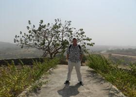 Камерун. Ч - 4. Дорога в Поли