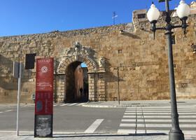 Старый город: очарование узких улочек