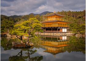 Исчезающий ниндзя или Киото+