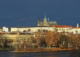 Такая разная Прага, часть вторая