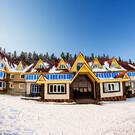 Горнолыжный курорт «Лагонаки»