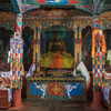 Буддистский монастырь