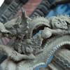 Скульптурные украшения храма