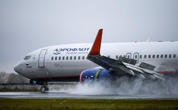 Самолёт Аэрофлота экстренно сел в Будапеште из-за задымления