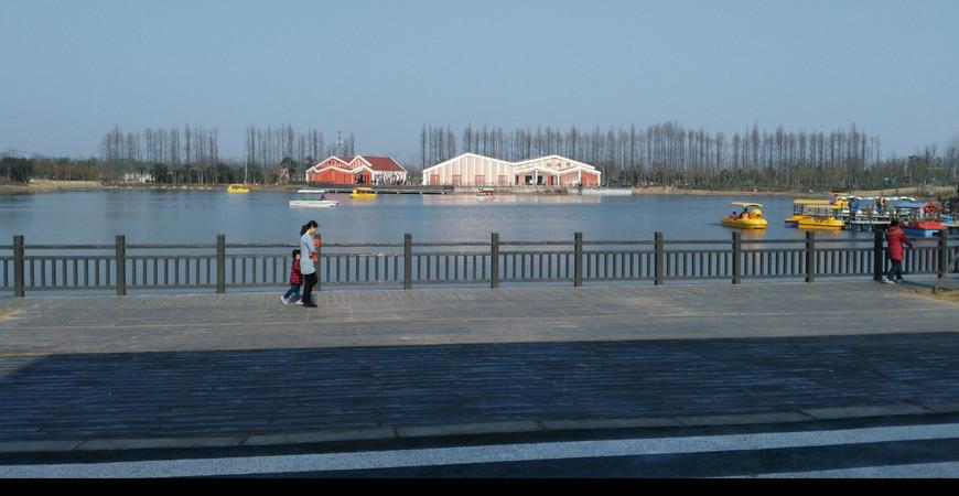 Остров Чансин