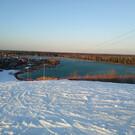Горнолыжный курорт «Лазурные озера»