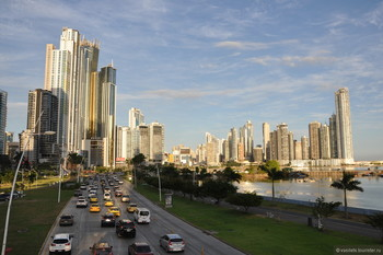 Российским туристам предлагают туры в Панаму