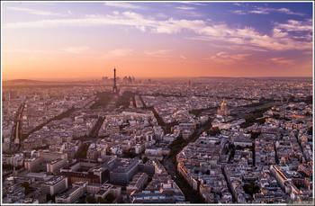 Туристов предупреждают о всеобщей забастовке во Франции
