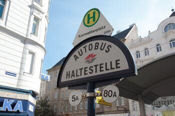 Транспорт в Вене