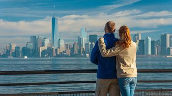 Назван самый романтичный город мира