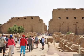 Двое детей и туристка из Германии погибли при обрушении дома в Луксоре