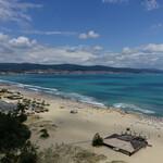Пляж Солнечного Берега (Sunny Beach)