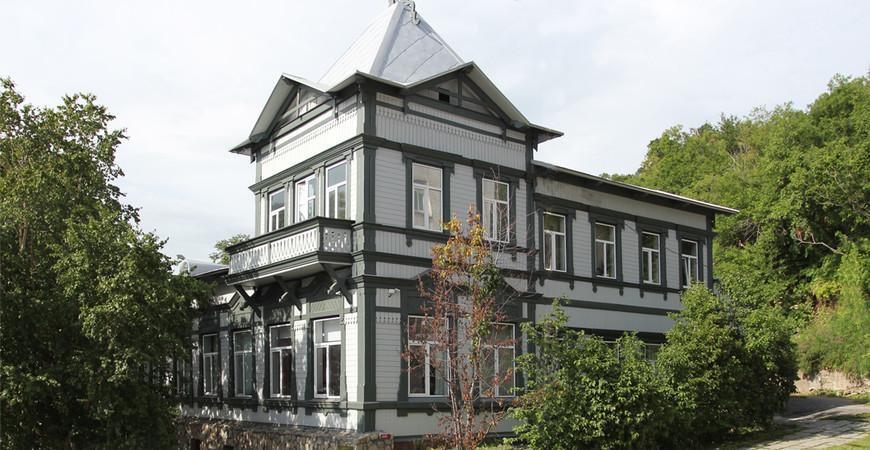 Камчатский Краевой Объединённый Музей