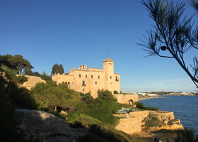 Замок Тамарит