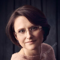 Эксперт Марина Евсюкова (vladimir-guide)