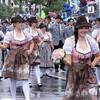 Мюнхен -  вчера, сегодня, завтра. Экскурсии с частным индивидуальным гидом из Праги в Мюнхен. Все на Октоберфест!