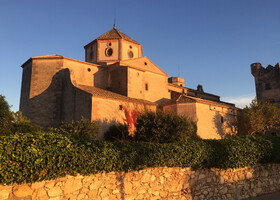 Замок Альтафуя