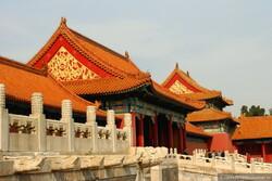В Пекине туристам покажут закрытую часть Запретного города